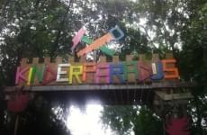 Het Kinderparadijs