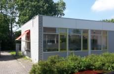 Kinder- Tienercentrum Riekstraat